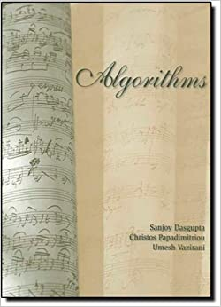 Are there any solutions to the book on Algorithms by ...