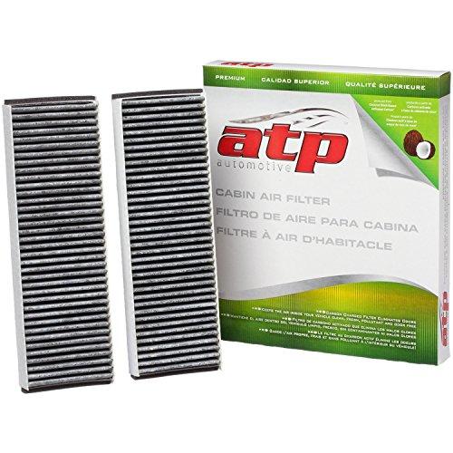 ATP Automotive VA-10  Carbon Activated Premium Cabin Air Filter