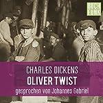 Oliver Twist - ungekürzt | Charles Dickens