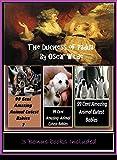 The Duchess of Padua Illustrated with Amazing Cloud Photography & 3 Bonus Books Amazing Animals Cutest Babies 1, 2, & 3