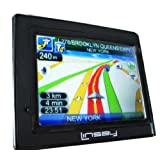 LINSAY LSY-500 The Unique GPS 7 in 1 , USA Canada Maps ! New arrive MULTIMEDIA FULL Capacity up to 8 GB!! The Biggest in GPS! Mp3 Player, Video Player, Photo Viewer, Text To Speech,. WOOOOWW