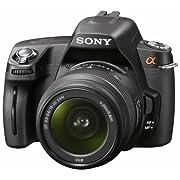 Post image for Sony Alpha 290 (SLR) mit Objektiv AF 18-55mm für 299€ und 4GB Sony SD Karte für 5€ bei Saturn *UPDATE*