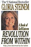 cover of Revolution from Within : A Book of Self-Esteem