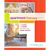 Apartment Therapy Presents: 40 Homes, 40 Real People, Hundreds of Real Design Studiosby Maxwell Gillingham-Ryan