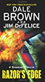 Razor's Edge: A Dreamland Thriller (Dreamland Thrillers) (0062087835) by Brown, Dale