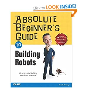 Robotics For Beginners