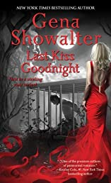 Last Kiss Goodnight (Otherworld Assassin)