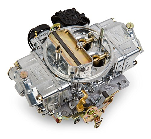 Holley 0-80570 570 CFM Four Barrel Carburetor (450 Holley Carb compare prices)
