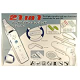 Wii 21 in 1 Accessories entertainment packby Wii