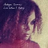 Andreya Triana Lost Where I Belong [VINYL]