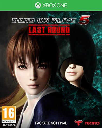 Dead or Alive 5 Last Round  (Xbox One)
