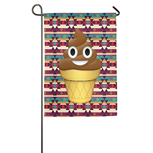 100-polyester-fiber-ice-cream-emoji-poop-emoticon-chocolate-outdoor-garden-flag