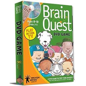 Brain Quest: Grades 3-5 movie