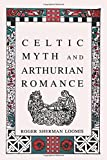 img - for Celtic Myth and Arthurian Romance book / textbook / text book