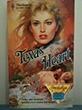 Texas Heart (Harlequin Historical Romance) (0373286317) by Ruth Langan