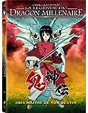 echange, troc Onigamiden, la légende du dragon millénaire