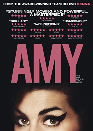 Amy: the Girl Behind the Name [Blu-ray]