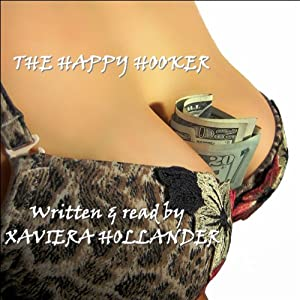The Happy Hooker Audiobook
