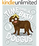 Time for a Bath, Doggus (Doggus Time)