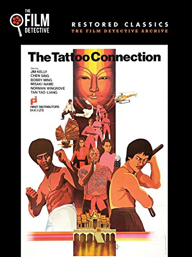 Tattoo Connection