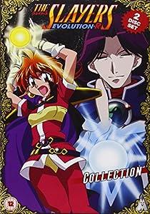 Slayers Evolution - R - Season 4 Pt. 2 [DVD]