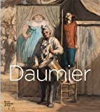 John Berger Daumier: Visions of Paris
