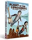 Flight of the Conchords: Season 2 (DVD)