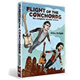 Flight of the Conchords: Season 2 ~ Jemaine Clement