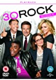 30 Rock - Season 6 [DVD] [2011]