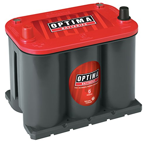Optima Batteries 8025-160 25 RedTop Starting Battery (Hyundai Sonata Car Battery compare prices)