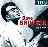 Dave Brubeck: Take Five (Studio and Live-Recordings)