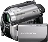 Sony DCRDVD450E Handycam Camcorder With 16GB Internal Memory (11hrs)