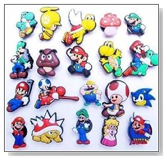 Super Mario Jibbitz