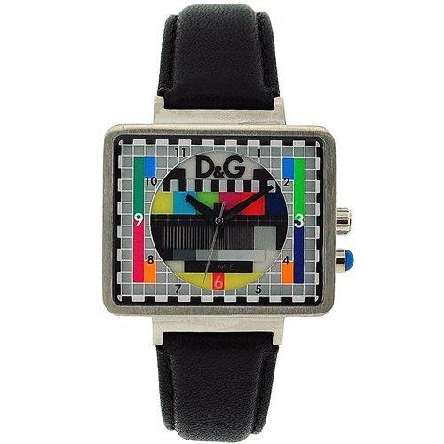 Dolce  &  Gabbana Unisex Medicine Man Watch DW0514