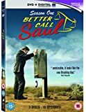 Better Call Saul - Season 1 [DVD]