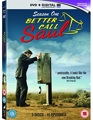 Better Call Saul - Season 01 [Import anglais]