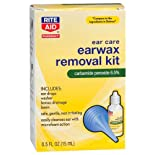 Rite Aid Earwax Removal Kit, 1 ct