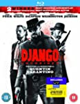 Django Unchained (Blu-ray + UV Copy)...