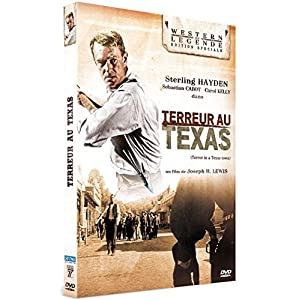Terreur au Texas [Édition Spéciale]