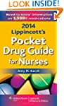 2014 Lippincott's Pocket Drug Guide f...