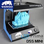 Wanhao Duplicator 5S Mini 3D-Printer
