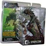 Mcfarlane Monsters Series #1 Action Figure - Sea Creature by McFarlane Toys