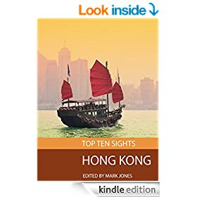 Top Ten Sights: Hong Kong