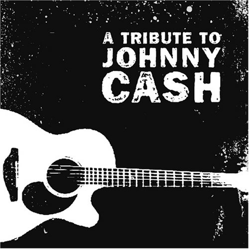 Chon Travis - All Aboard: A Tribute To Johnny Cash