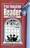 True Education Reader: Fifth Grade