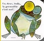 Un, deux, trois... la grenouille c'es...