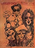 Crue Motley Motley Crue: Greatest Hits: (Guitar Tab)