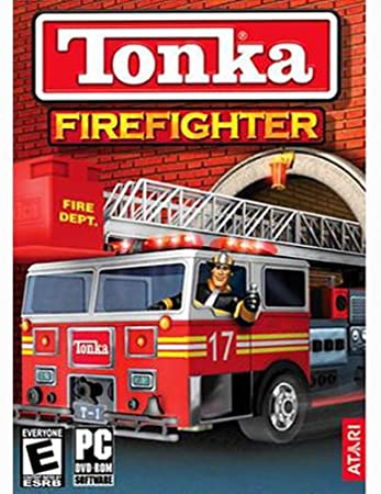 Tonka FireFighter