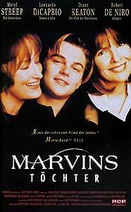 Marvins Töchter [VHS]