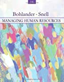 img - for Managing Human Resources (with InfoTrac 1-Semester Printed Access Card) book / textbook / text book